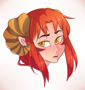 Heralona's Profile Picture