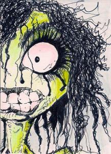 alienbuffalo101's Profile Picture