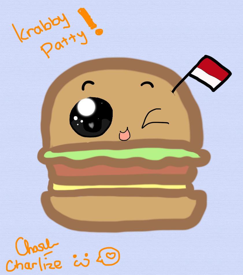 cartoon hamburger wallpaper - photo #32