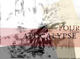 The Eighth Element- Apocalypse by slrfirestorm