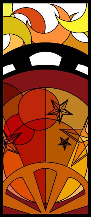 Red Lunarium