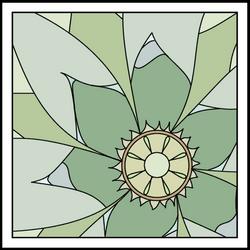 Corona Green