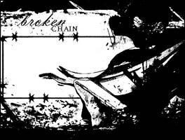 Broken Chain - Design by slrfirestorm