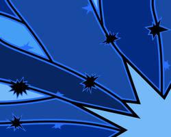 Starry Lengths by slrfirestorm