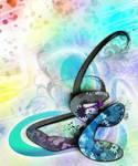 Strokes of Color by slrfirestorm