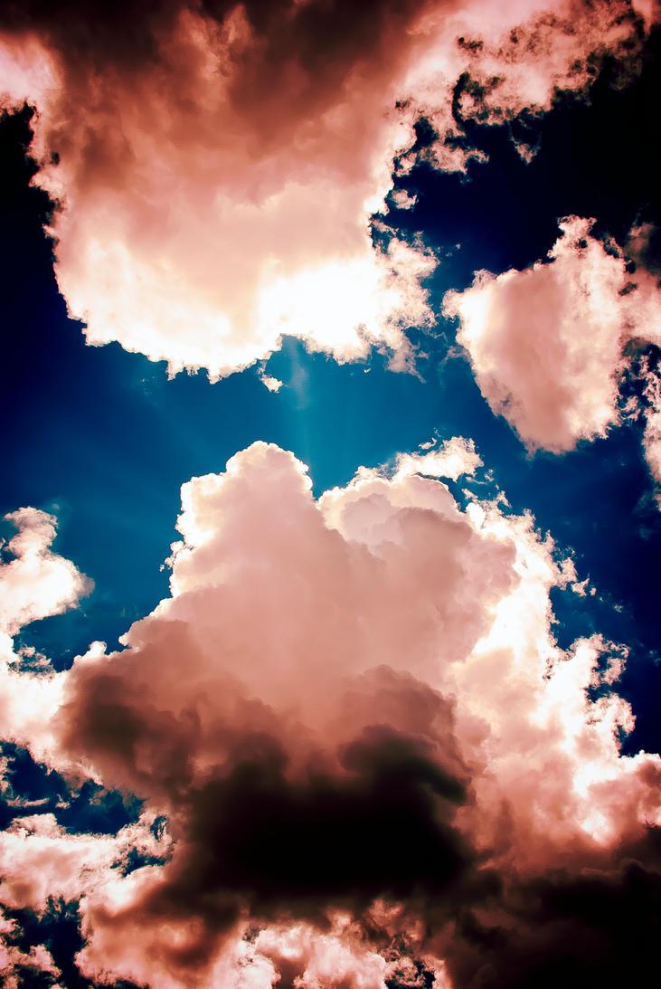 Sky by Kshsha