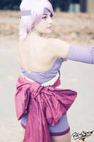 Ayane Cosplay by Millennia91