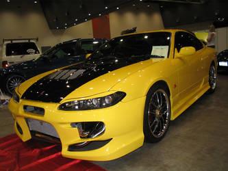 S15 Silvia_ fully custom by skylinegt-r