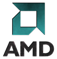 AMD Logo remix by EuMAX