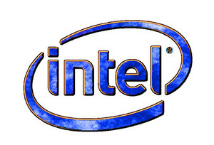 Intel logo remix by EuMAX