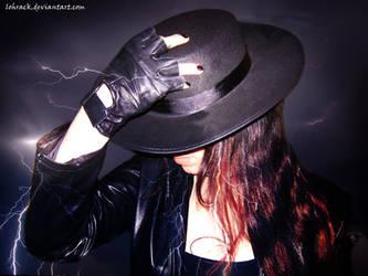 Undertaker by Lohrack