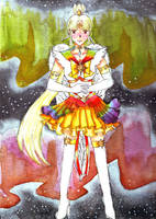 Sailor Sol by sailortitan