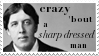 Sharp Dressed Man stamp by sailortitan