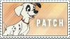 Patch Stamp by CodyTheHusky