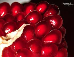 Pomegranate by NovemberRain83