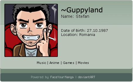Guppyland's Profile Picture