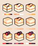 Pixel tutorial #2