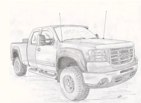 Mah Truck