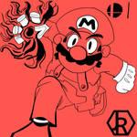 The Smashing Series 1: Mario