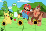 The Smashing Series: So Happy Together