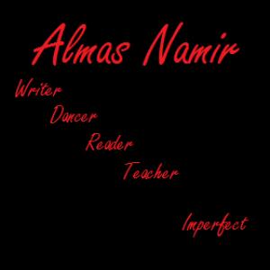 AlmasNamir's Profile Picture