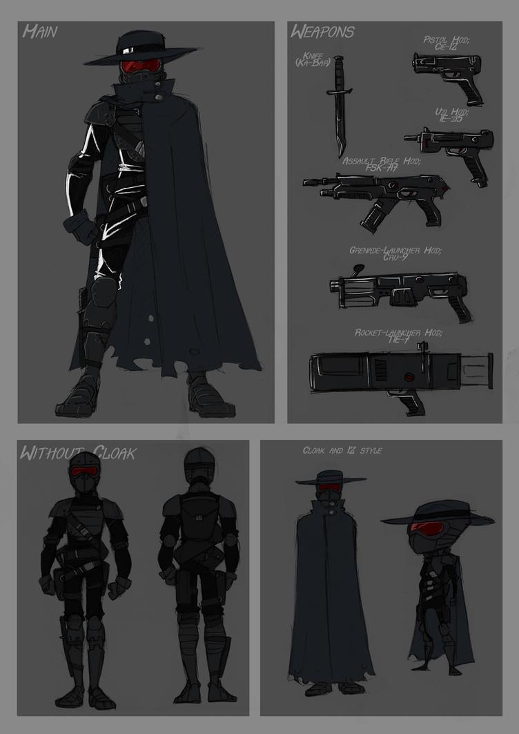 Blood Sport Season 3 - Strelok Character Sheet by Gvozdi