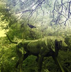 Eine Symbiose zwischen Natur und Kultur by PoetaImmortalis