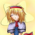 Alice -Touhou-