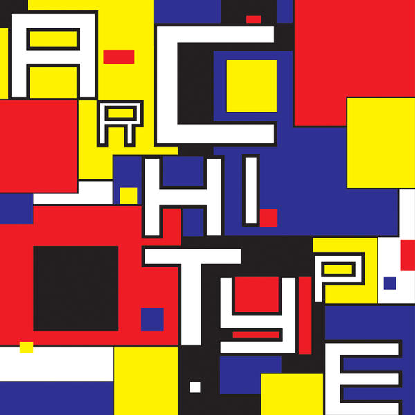 The gallery for --> De Stijl Architecture Characteristics | 600 x 599 jpeg 44kB