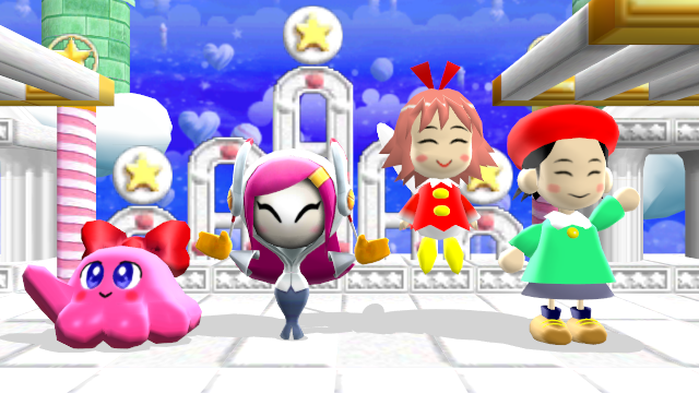 Mmd four kirby girls together by superawesomehamtaro on deviantart mmd four kirby girls together by superawesomehamtaro voltagebd Gallery