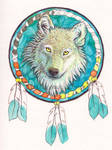 The Indian Wolf
