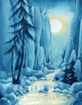 Moonlight by Alina-Kurbiel