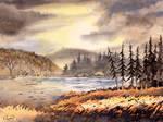 Loch Raven