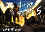 You are Runner 5
