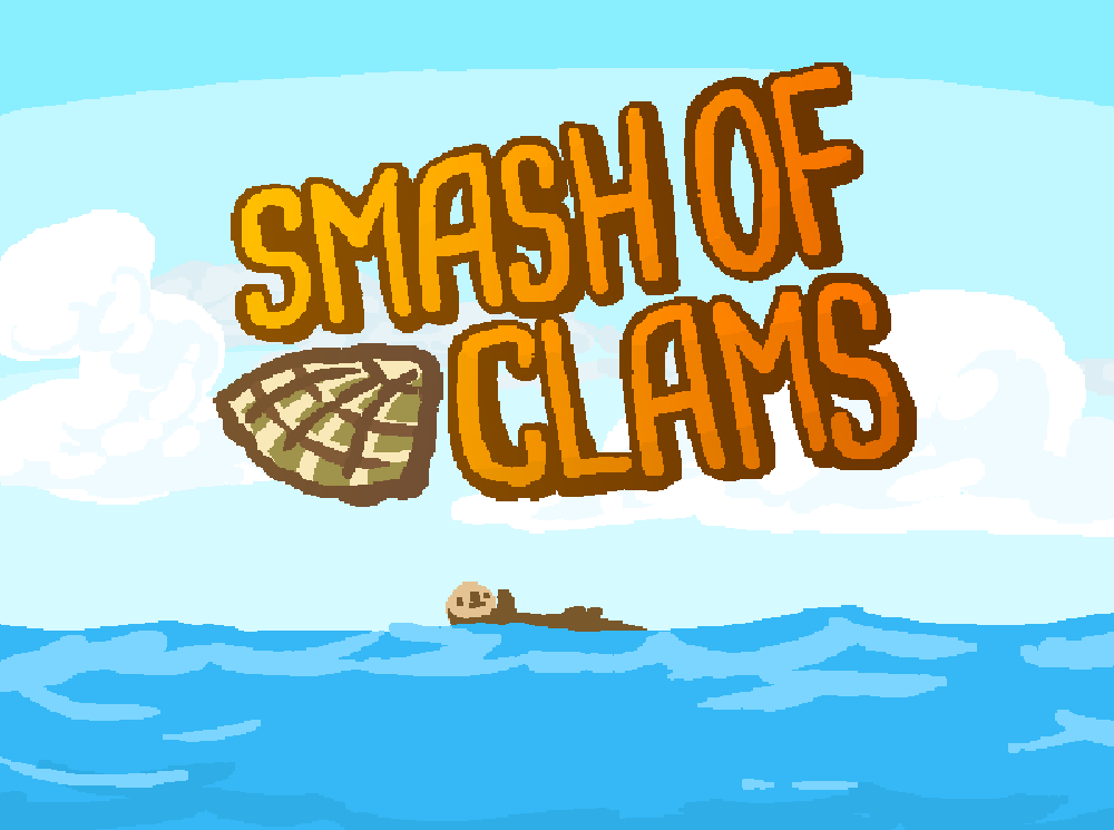 Smash of Clams by did-you-reboot