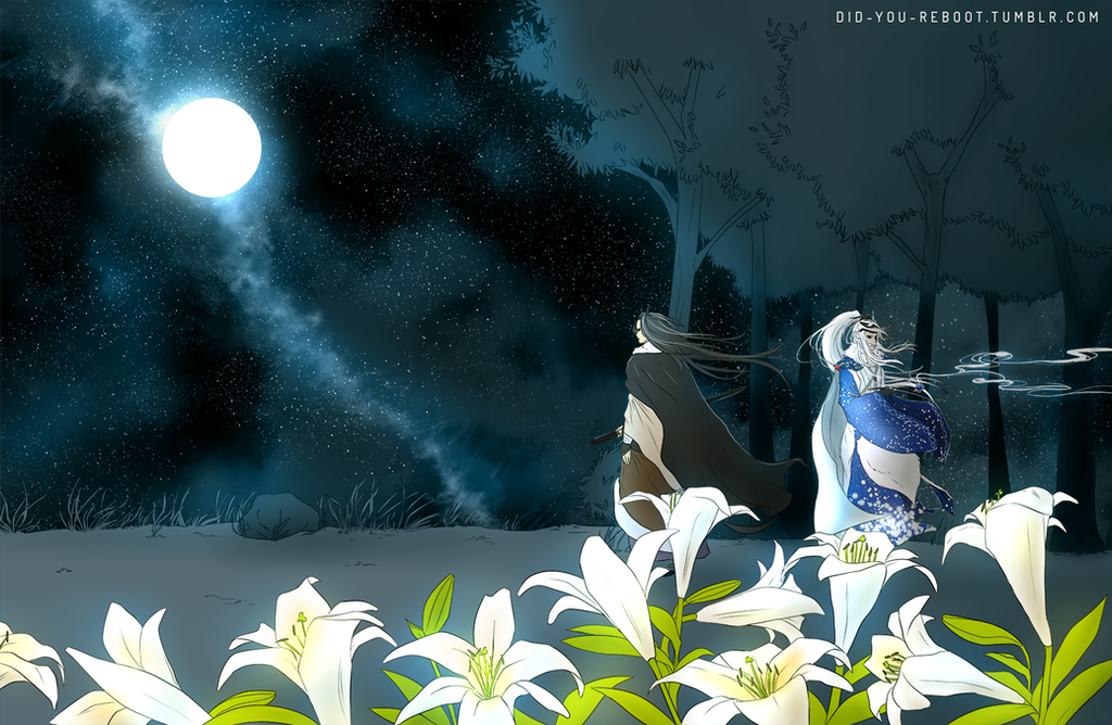 Moonlight by did-you-reboot
