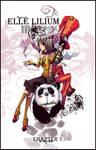 Elle Lilium, Manga Cover