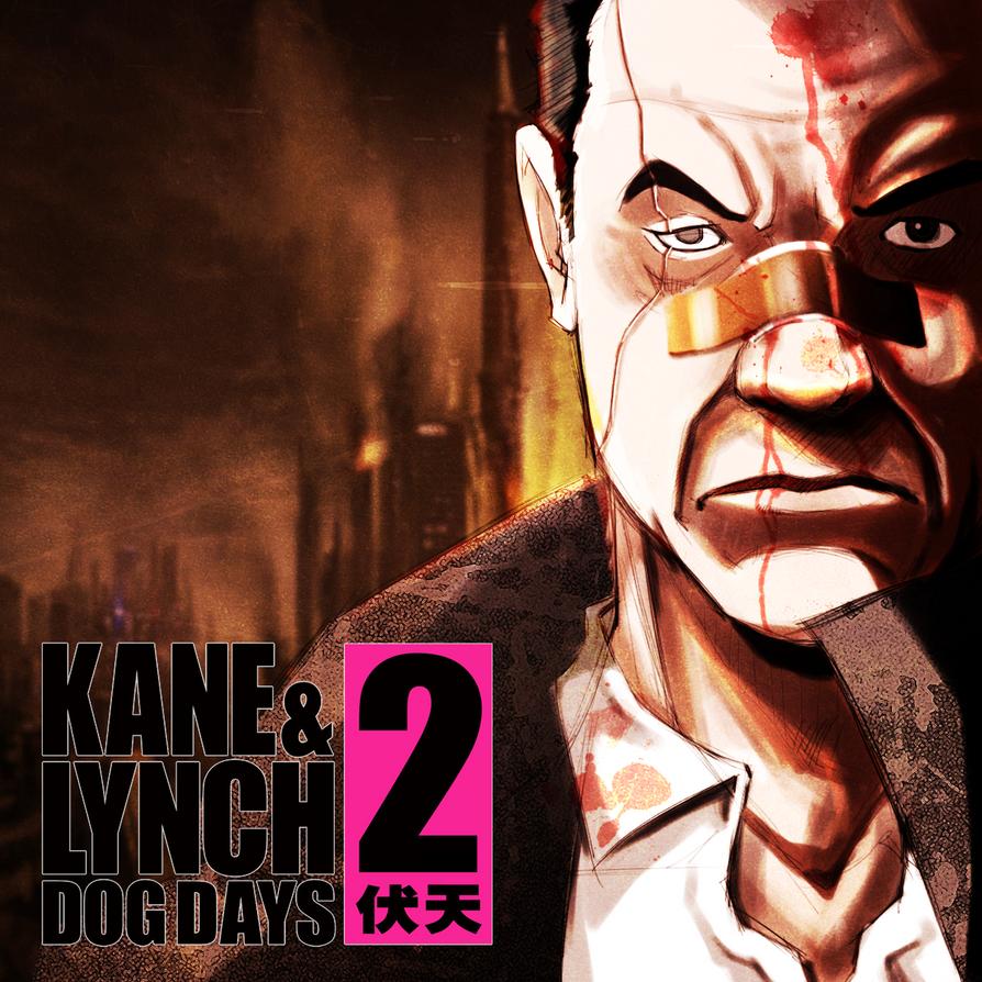 Kane Lynch Dog Days  Wiki
