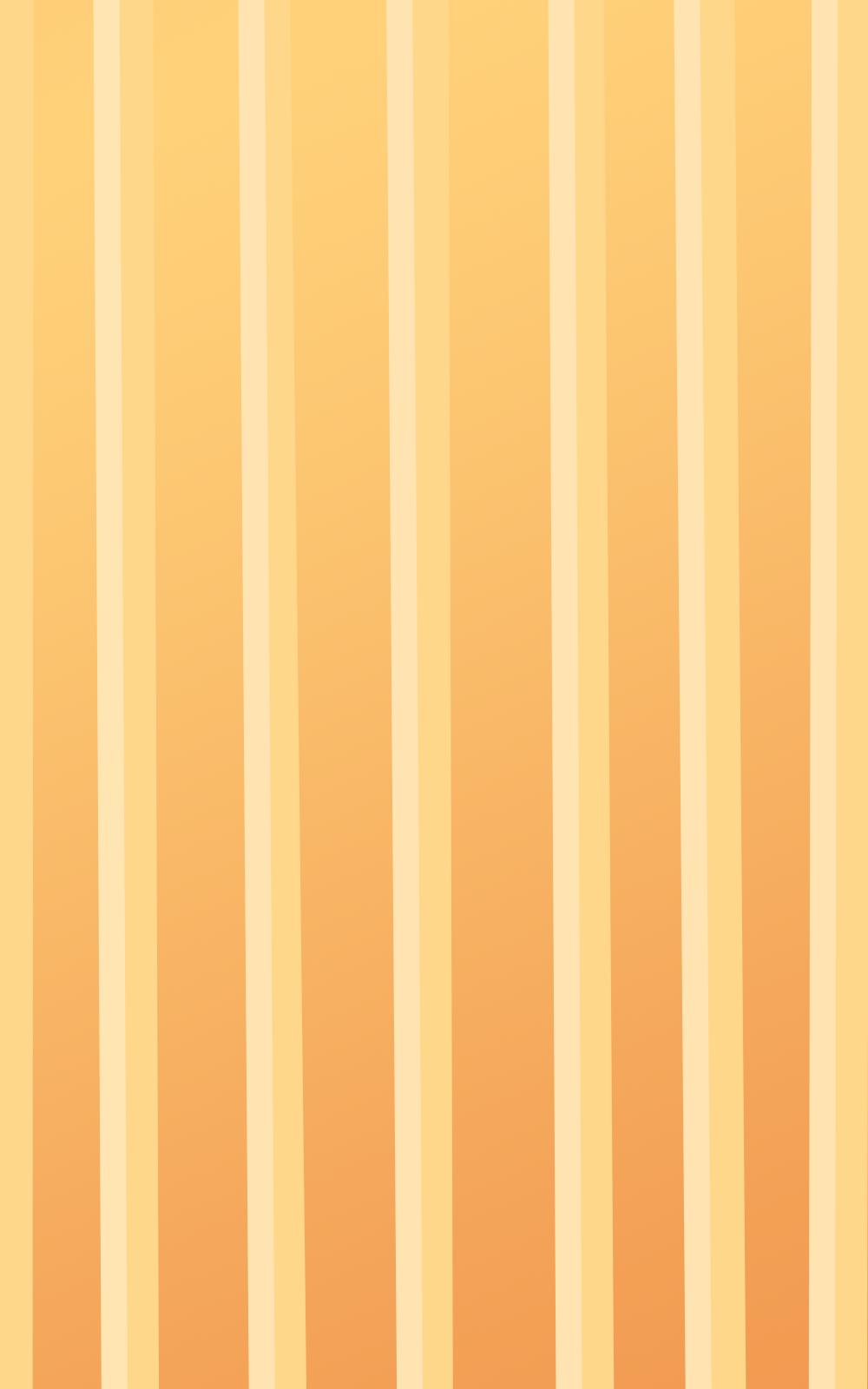 Orange stripes custom background by lonehuntress