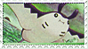 Mantine stamp by lonehuntress