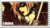 Crona Stamp by lonehuntress