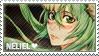 Neliel Tu Oderschvank Stamp by lonehuntress
