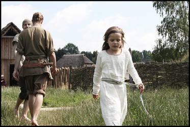 Slavic People by Lirhluthvik