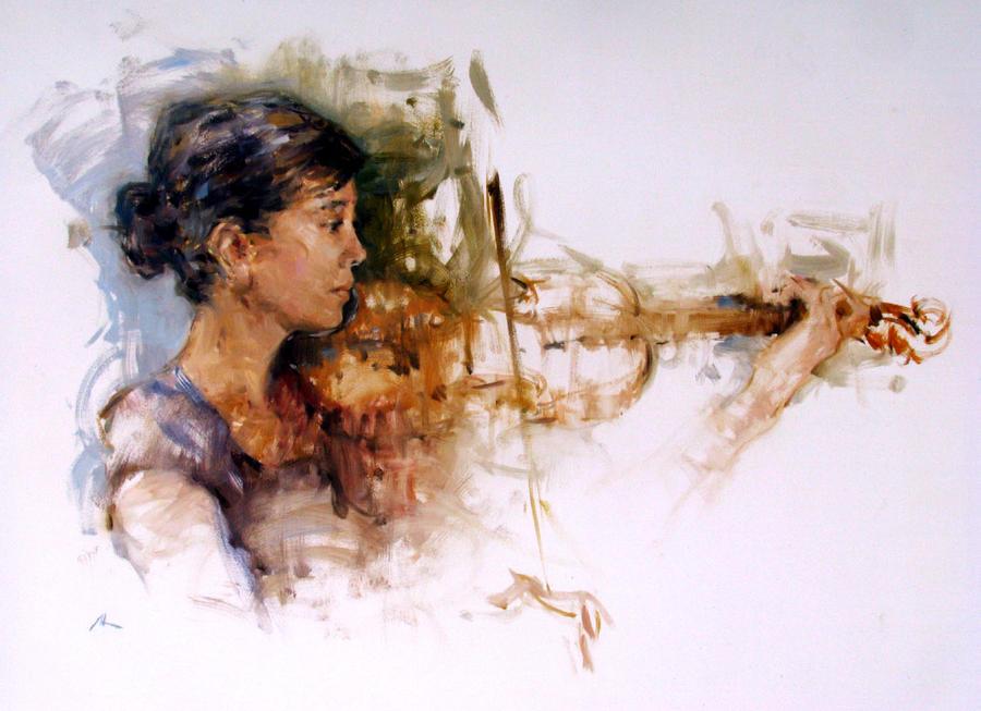 talented friend by alrasyid