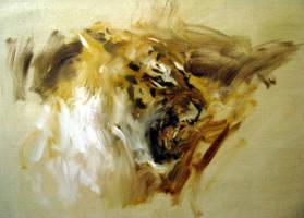 tiger by alrasyid
