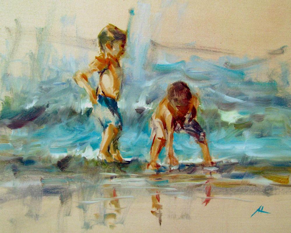 playin by alrasyid