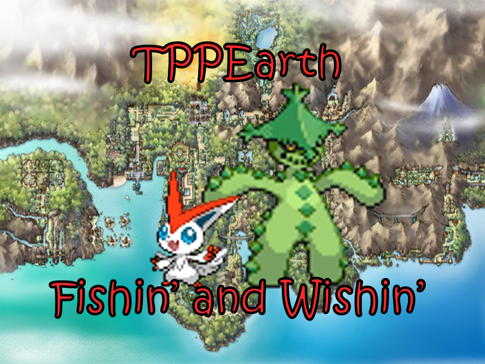 TPPE Ep 2 Thumbnail by InfernapeMaster64
