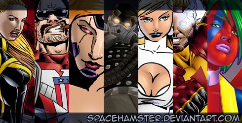 spacehamster's Profile Picture