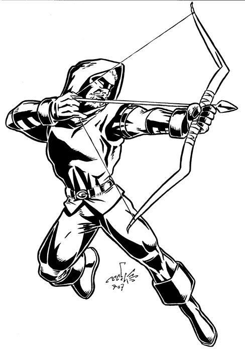 f red arrow coloring pages - photo #19