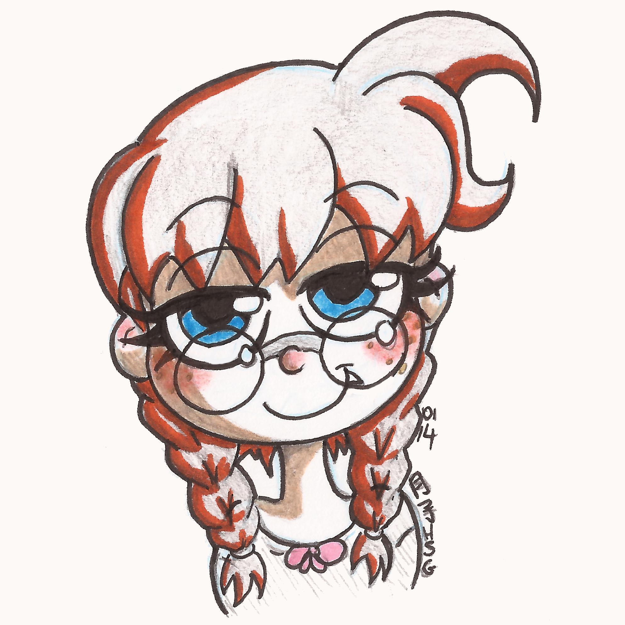 Tsukiko-chan's Profile Picture